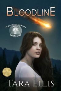 Gift Guide: Bloodline by Tara Ellis