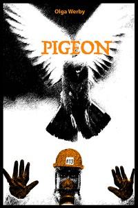 Pigeon by Olga Werby