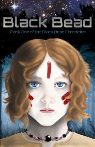 Black Bead: Book One of the Black Bead Chronicles by J.D. Lakey