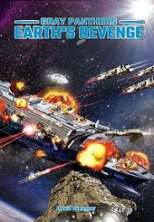 Gray Panthers Earth's Revenge by David Guenther