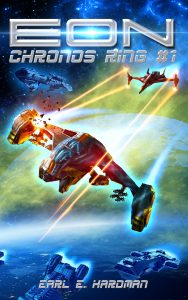 Featured Book: EON (Chronos Ring #1) by Earl E. Hardman