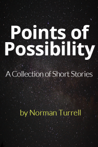 Points of Possibility by Norman Turrell