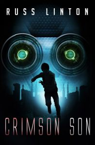 Featured Book: Crimson Son by Russ Linton