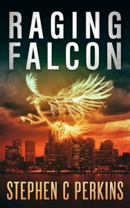 Featured Book: Raging Falcon by Stephen Perkins