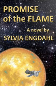 Featured Book: Promise of the Flame by Sylvia Engdahl