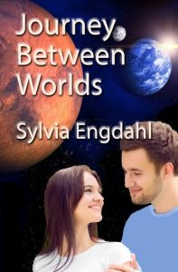 Featured Book: Journey Between Worlds by Sylvia Engdahl