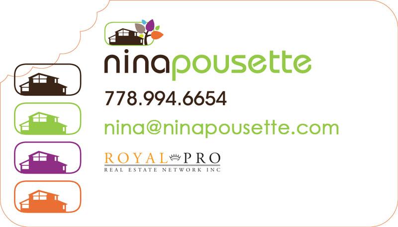 Nina Pousette
