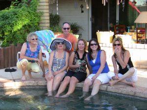Pro's Verses Con's Phoenix Pool Ownership