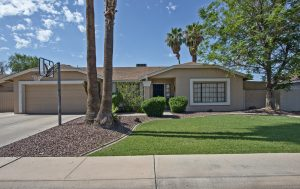 For Sale 7417 W Canterbury Drive Glendale AZ 85345
