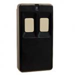 20126-E   Two Button Belt Clip Transmitter