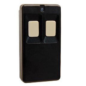 20126-E | Two Button Belt Clip Transmitter