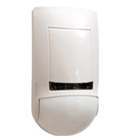 20135-E | Wireless Wall Mount Motion Detector