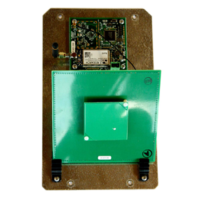 60003C | Location Device Node Ceiling Mount