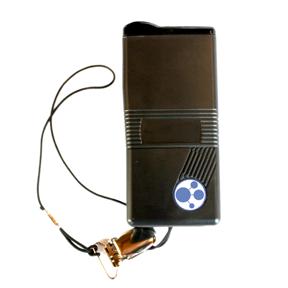 60011-E | Personal Mobile Transmitter