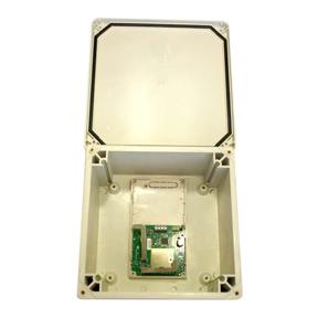 60201-E | Serial Receiver