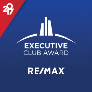 Thank you RE/MAX for a Great Year!