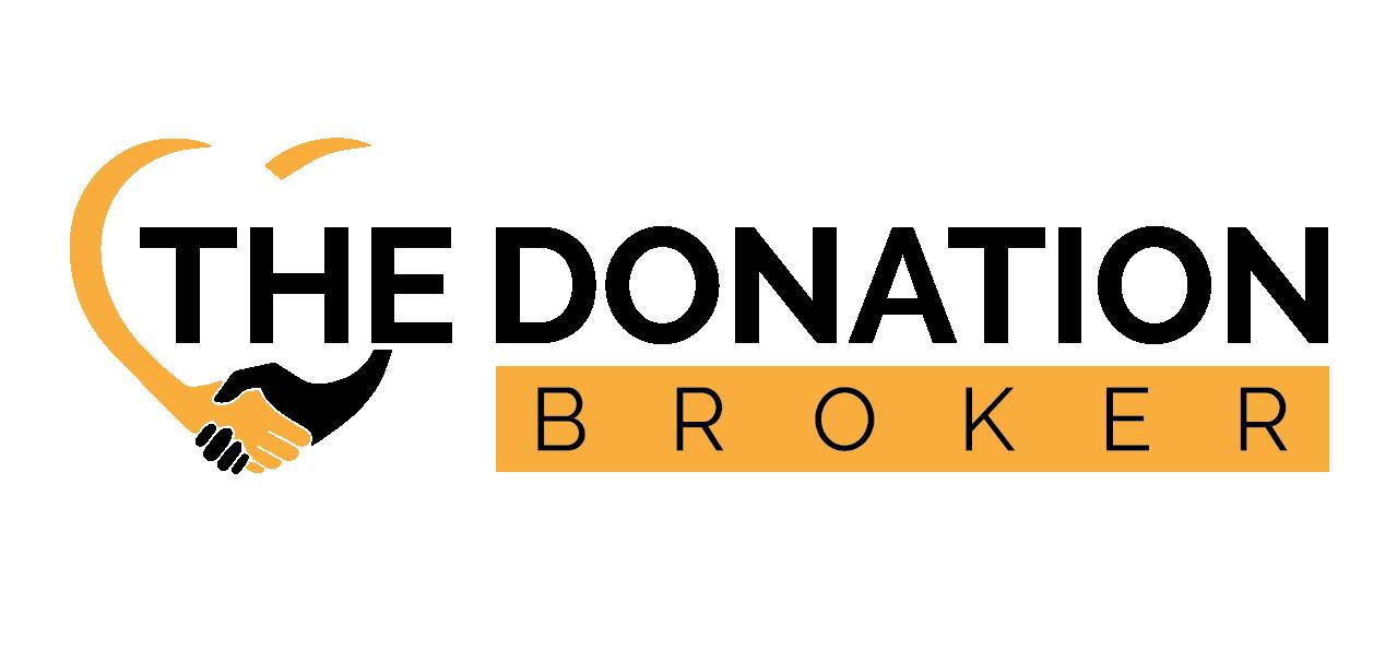 Donation Broker