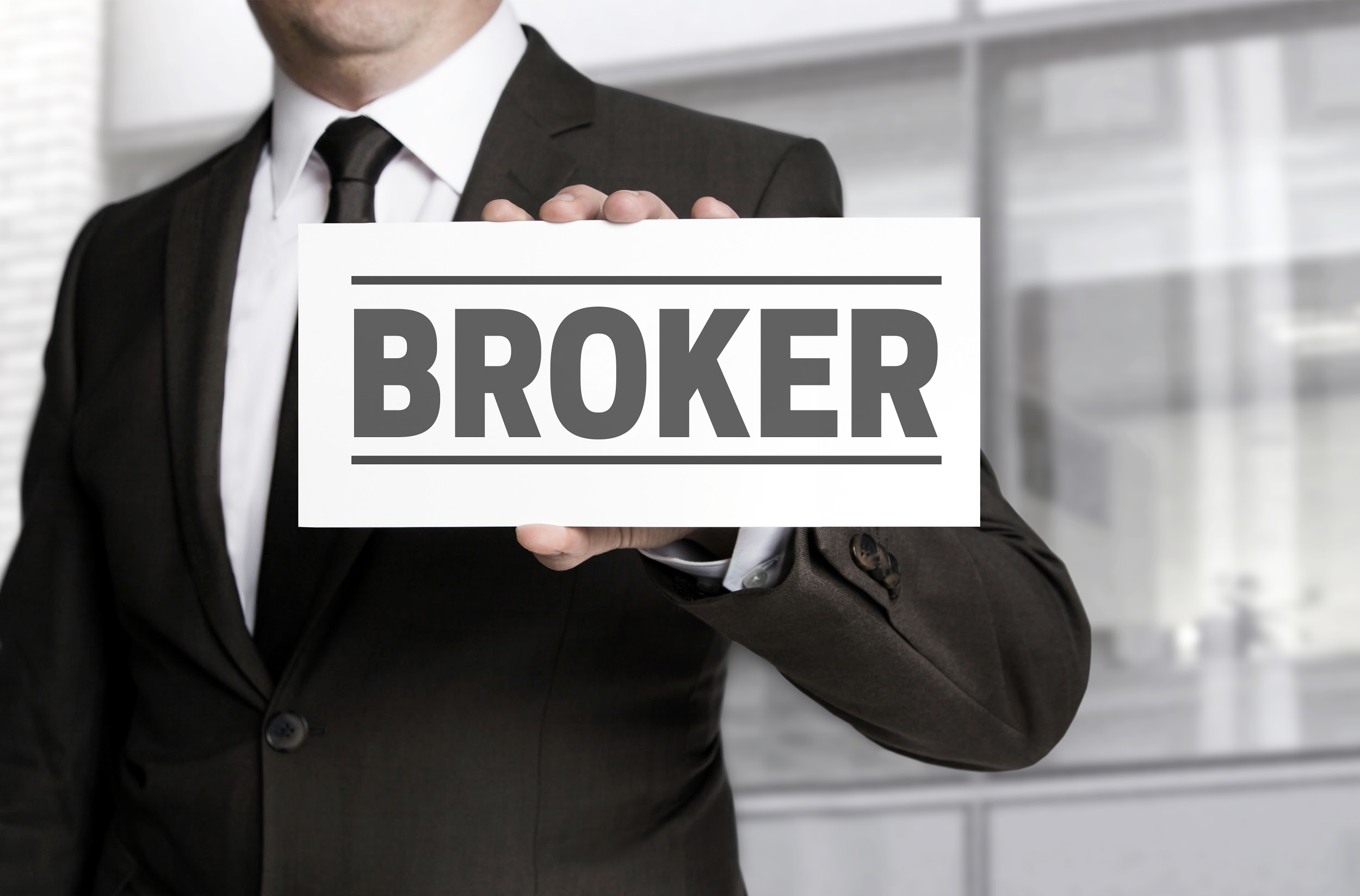 Business-Broker