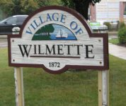 Wilmette IL Real Estate Report April 2017