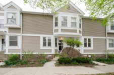 617 Custer Ave Unit B Evanston IL 60202 For Sale
