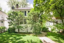 129 Prairie Wilmette IL 60091 is Now For Sale