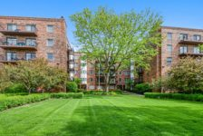 1503 Oak Unit 412 Evanston IL 60201 For Sale