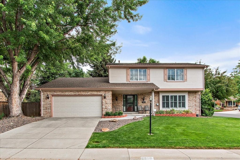 9910 E Aberdeen Ave Englewood, CO Virtual Tour