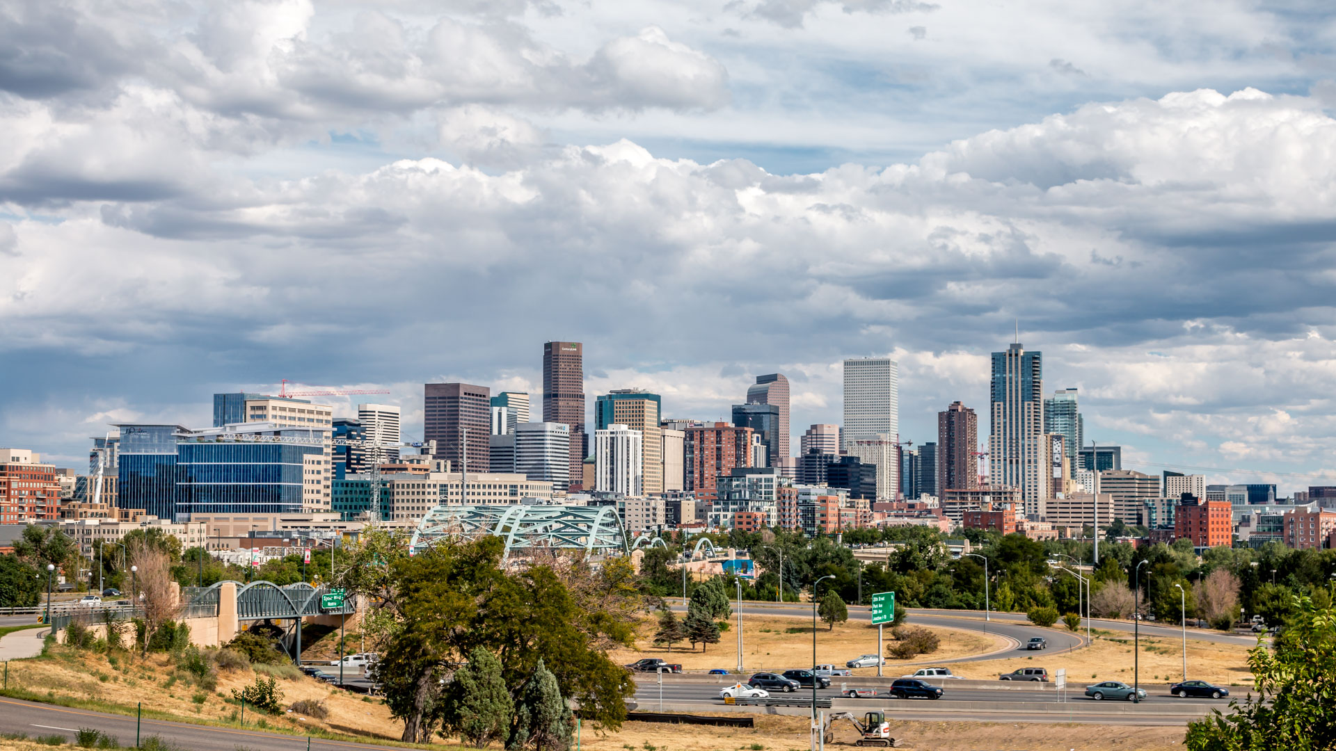 Denver is full of many fun activities in the summertime.