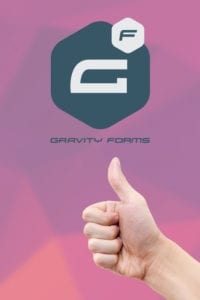 Gravity Forms Confirmation