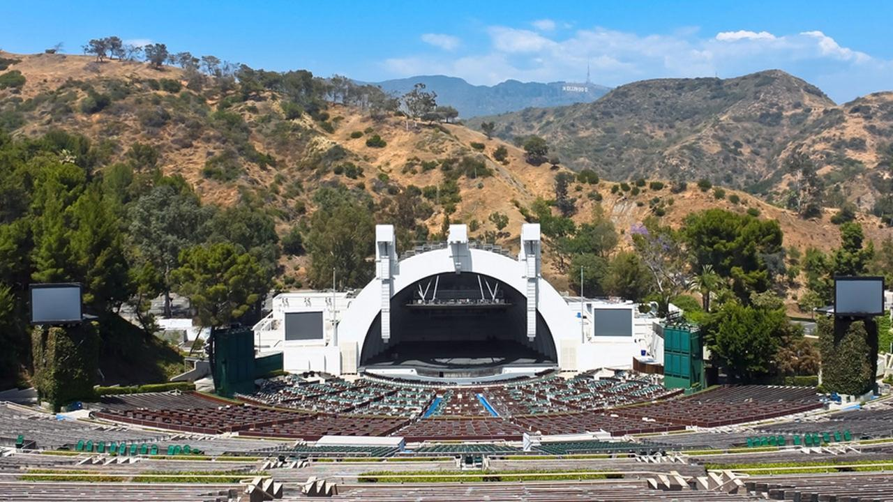 The Hollywood Bowl >> Hollywood Bowl Transportation From Prime Time Shuttle