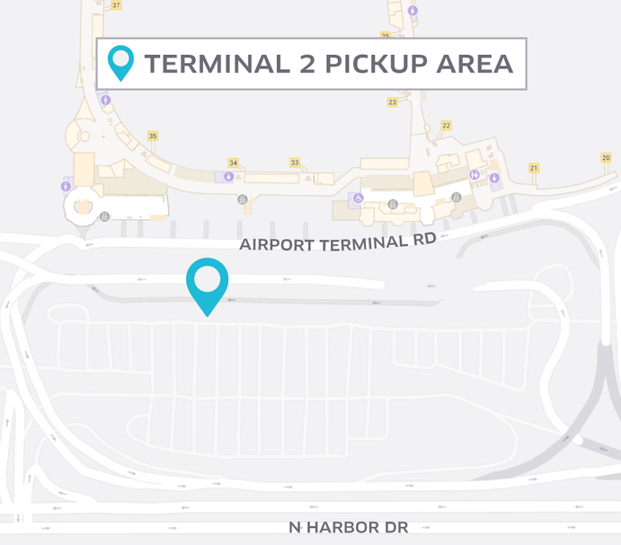 Airport Arrival Instructions Prime Time Shuttle