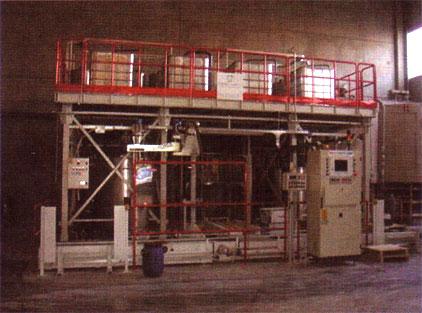 Tintometric mixing system
