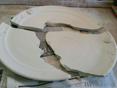 Heavy and thick plates cracking? What to do?
