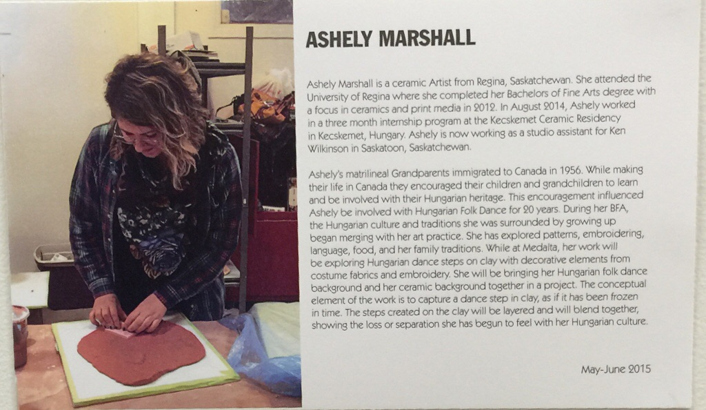 Ashley Marshall