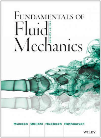 Fundamentals of Fluid Mechanics - book