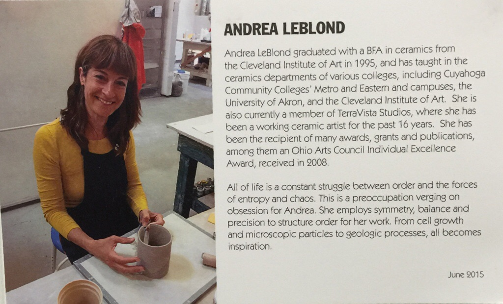 Andrea Leblond