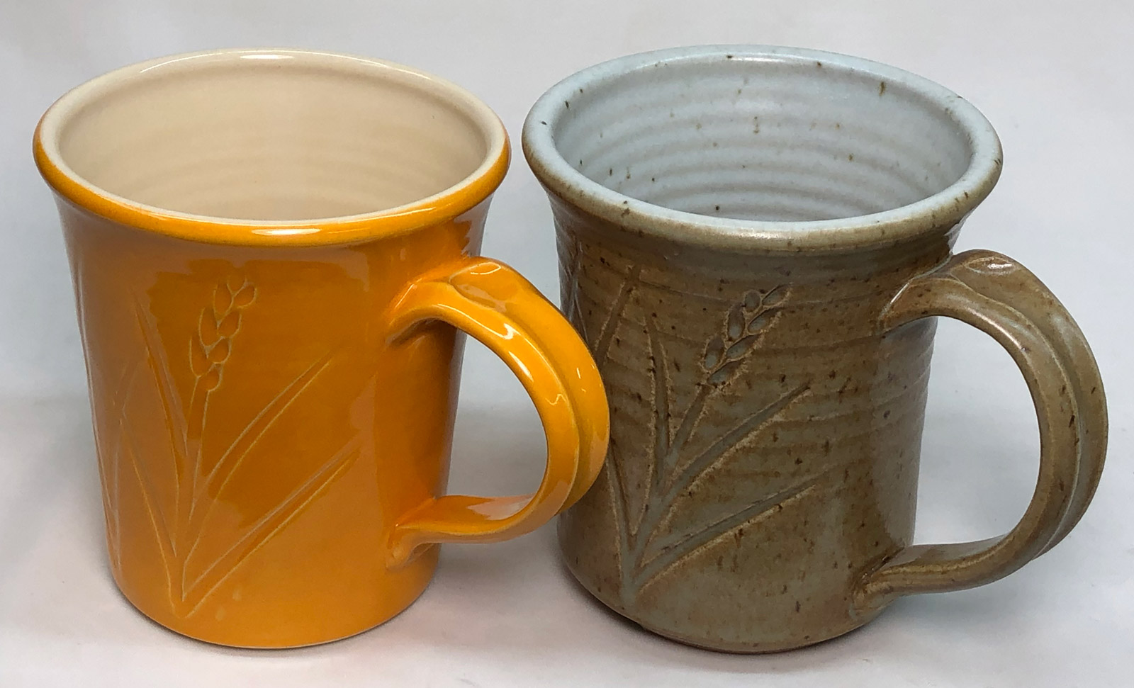 Which is better for functional ware? Cone 04? Cone 10 reduction?