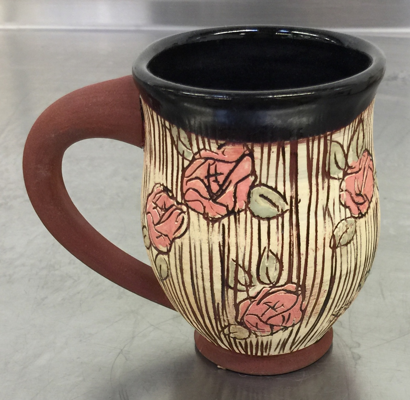 Mug by Giselle Peters