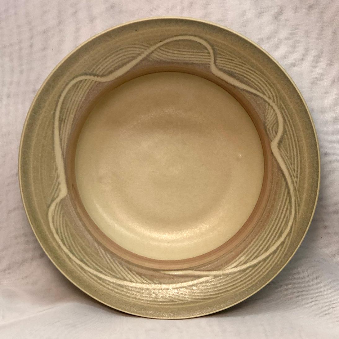 Bowl by Anita Dummins