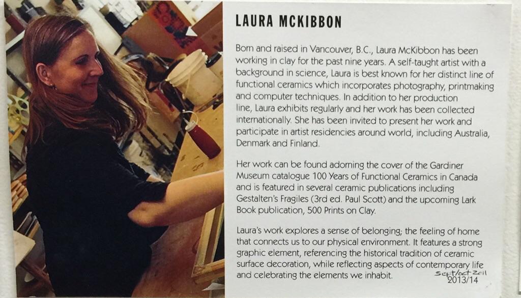 Laura McKibbon