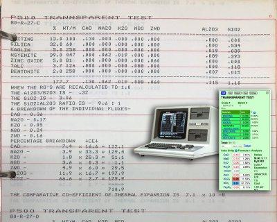 A 1980 desktop Insight report