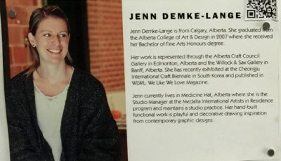 Jenn Demki-Lange