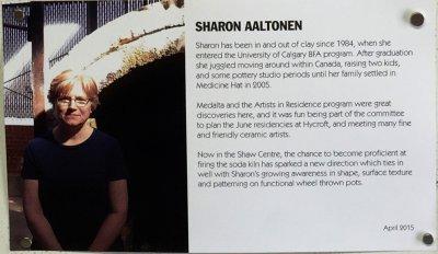 Sharon Aaltonen