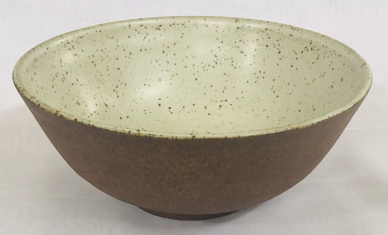Bowl by Luke Lindoe