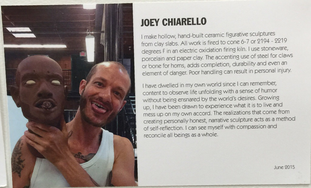 Joey Chiarello
