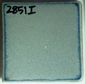 G2851I glazed tile.