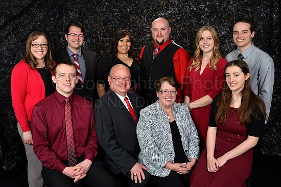 Brungardt Family 1-20-19