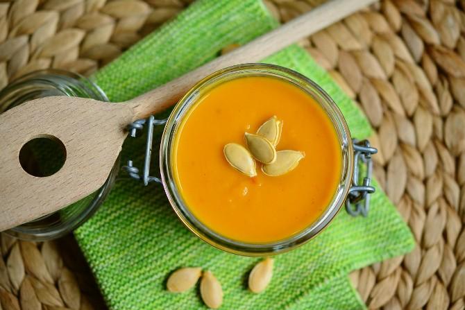 Sacral Chakra Foods