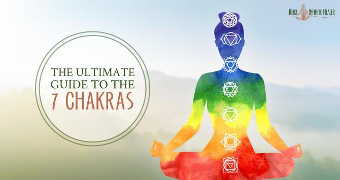 Ultimate Chakra Guide