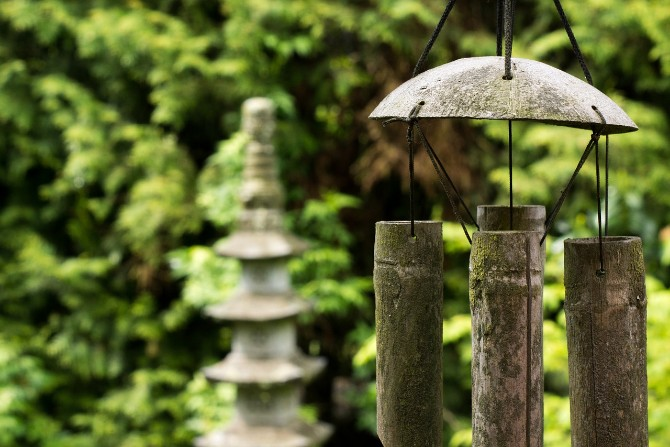 How I Attracted Wealth Using Feng Shui    And How You Can Too